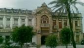 Old Punjab Bank Gujrat