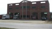 Rescue Office 1122 Gujrat