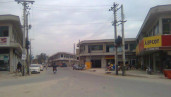 Zaib Super Market Gujrat