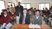 Boys Higher Secondary Schools