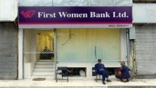 First Women Bank Ltd