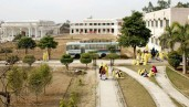 marghzar college