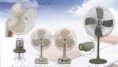 Fan Industries