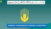 Zarai Taraqiati Bank Ltd