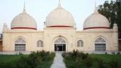 Mosque, Zamindar College